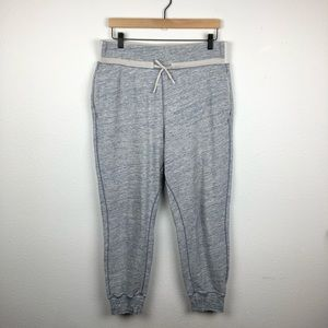"""LULULEMON Cool & Collected Jogger 28"""" Heather Spac"""